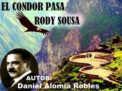 El Condor Pasa Suomeksi
