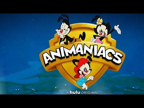 Animaniacs 2020 Compilation