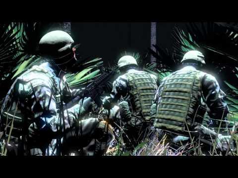 US Army's New Virtual Simulation Training System