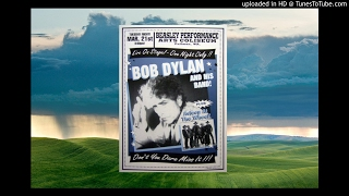 "B. Dylan - ""Born in Time"" (Pullman, 3/21/00)"