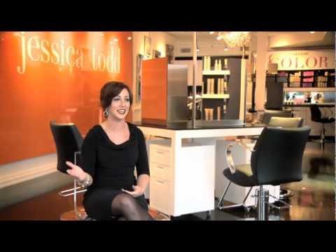 Jessica Todd Video Bio - Jessica Todd Salon