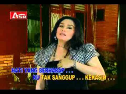 HUJAN mirnawati @ lagu dangdut