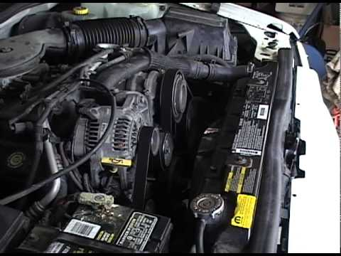 1996 Grand Cherokee Wiring Diagram 1998 Jeep Grand Cherokee 5 9 Limited Starts And Dies Youtube
