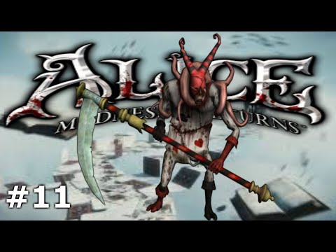 the-executioner-|-alice-madness-returns-#11