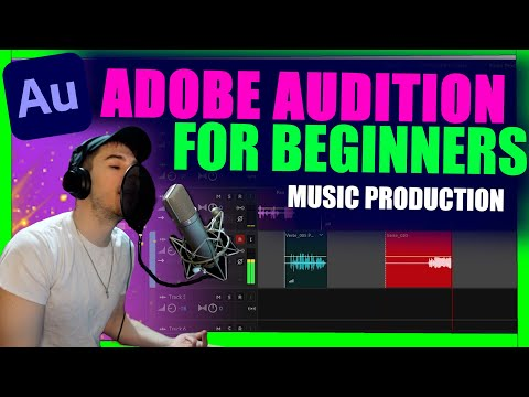 Adobe Audition For