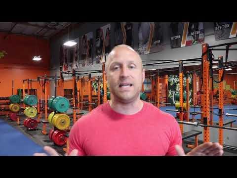 Do you really need a Post Workout Shake?