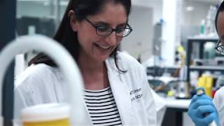 Women in STEMM - Mary Tolcos | RMIT University