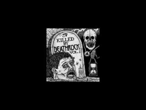 Killed  Deathrock, Vol  1