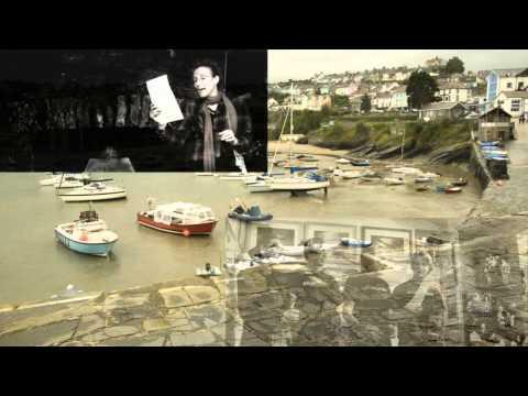 Dylan Thomas Festival 2010 - New Quay, Ceredigion