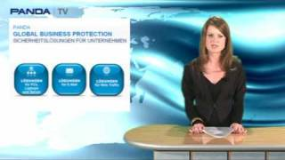 PandaTV #20 - Sicherheitsstatuss von KMU´s, Time for your Business, 24h Virus-SOS