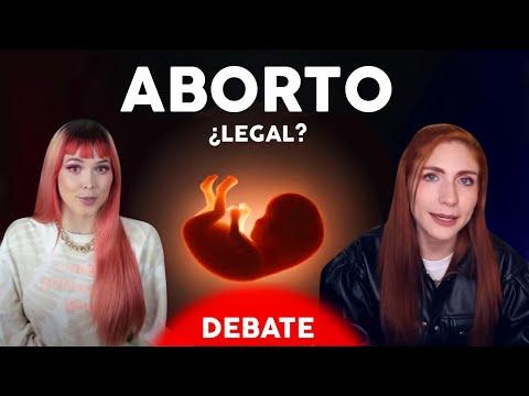 Provida vs. Proaborto I DEBATE - Kika Nieto