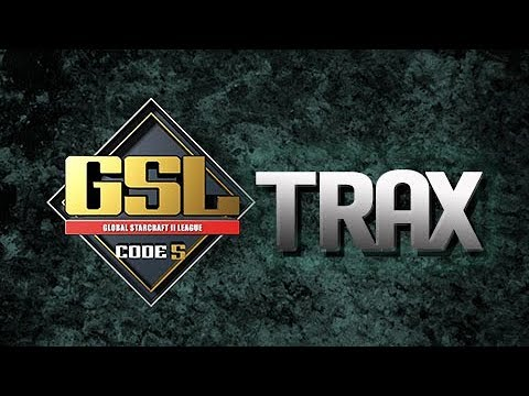 [GSL TRAX] DAY18 #Blind Channel - Out of Town