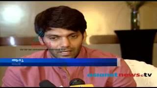 Tamil actor Arya  speaks on Asianet News