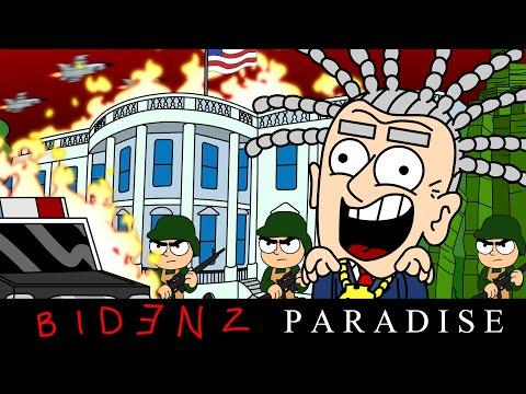Biden's Paradise (Parody Song)