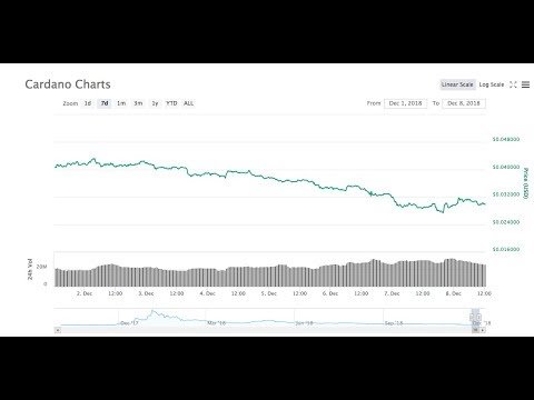 Cardano (ADA) Falling Out Of The Top 10. Shelley Delay Rumors. New Top 10 For 2019