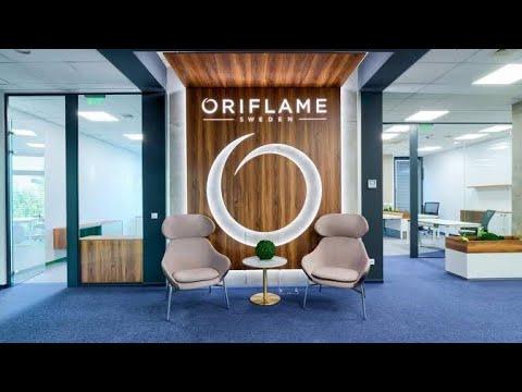 Oriflame Head Office Lahore Pakistan