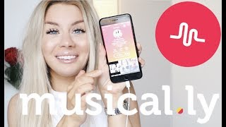 KOLLAR PÅ ERA MUSICAL.LY 'S 😍 Video
