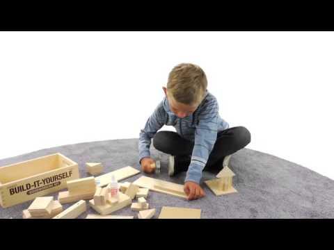 Carpentry for Kids!