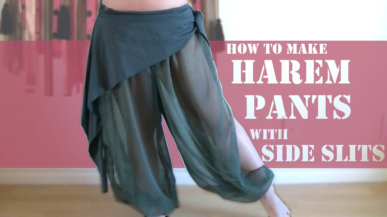 How To Draw On Your Pants