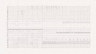 Final Fantasy XV Trailer Rescore in Sibelius