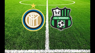 ИНТЕР САССУОЛО Чемпионат Италии Серия А Прогнозы на спорт