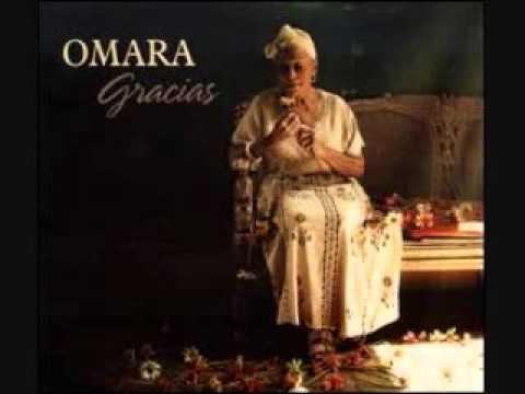 Omara Portuondo & Chico Buarque - O Que Sera (Gracias) Cuba