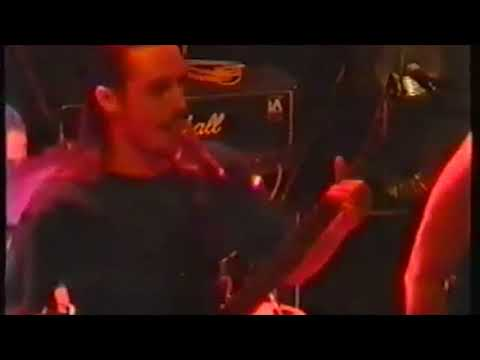 PAGAN - October 2000 - Spica Istanbul