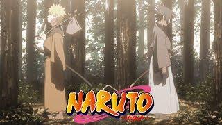 Naruto Shippuden Official Ending 6 Broken Youth