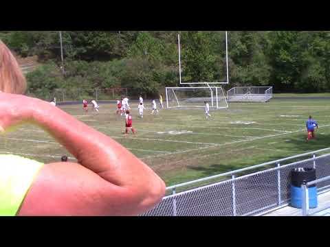 Poca High School Boys Soccer Vs Herbert Hoover High School