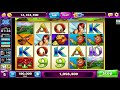 Leprechaun's Fortune Slot Gameplay For iOS (With Bonus Feature)