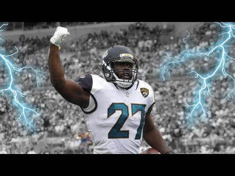 "Leonard Fournette || ""Rubbin Off The Paint"" 