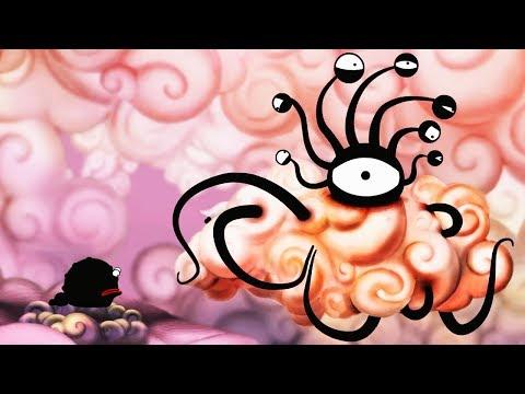 ЧЕРВЯК ПИП ПОСЛЕДНИЕ ПРИКЛЮЧЕНИЯ Игровой мультик для детей Игра Karma. Incarnation 1