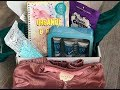 Fashion Unboxing Just for Tweens