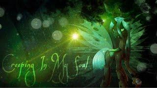MLPFIM 🕸 Queen Chrysalis 🕸 - Tribute - Creeping In My Soul (60fps)