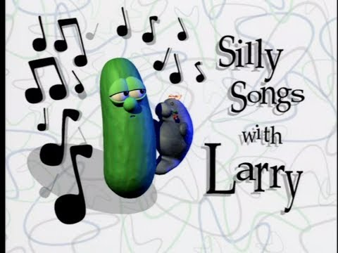 VeggieTales: Endangered Love