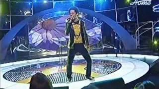 Ídolos - TOP 02 - Rafael Bernardo - Ficou No Ar