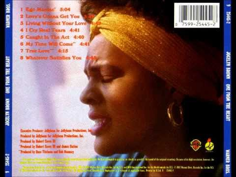 Jocelyn Brown - Ego Maniac