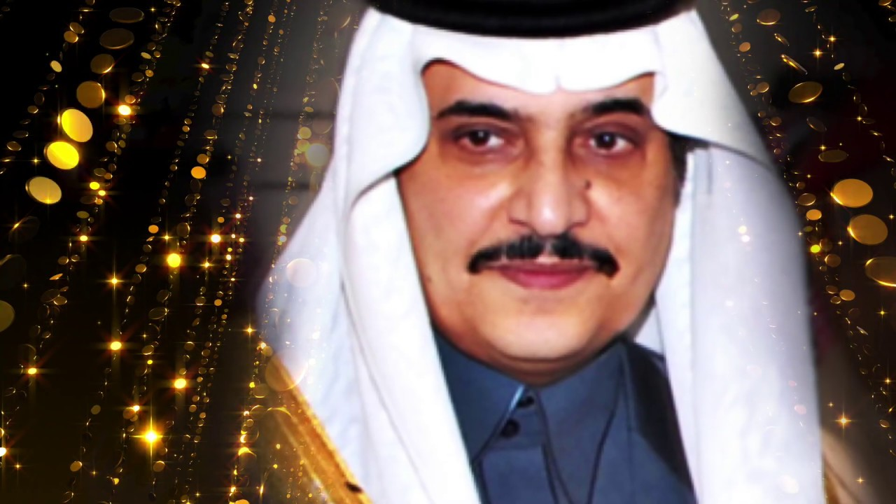 HRH PRINCE MUHAMMAD BIN FAHD AL SAUD- GLOBAL MAN OF THE YEAR 2019