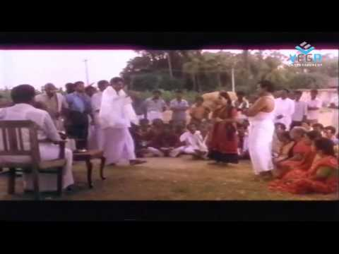 Chellakannu Movie : Livingston Get Insulted In Village Panchayat