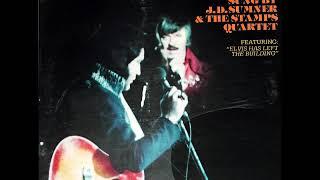 "J.D. Sumner & The Stamps Quartet - ""Elvis' Favorite Gospel Songs"" (full album)"