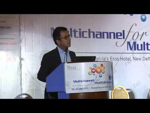 Raghav Gupta, Principal, Consumer & Retail Practice India, Booz & Company