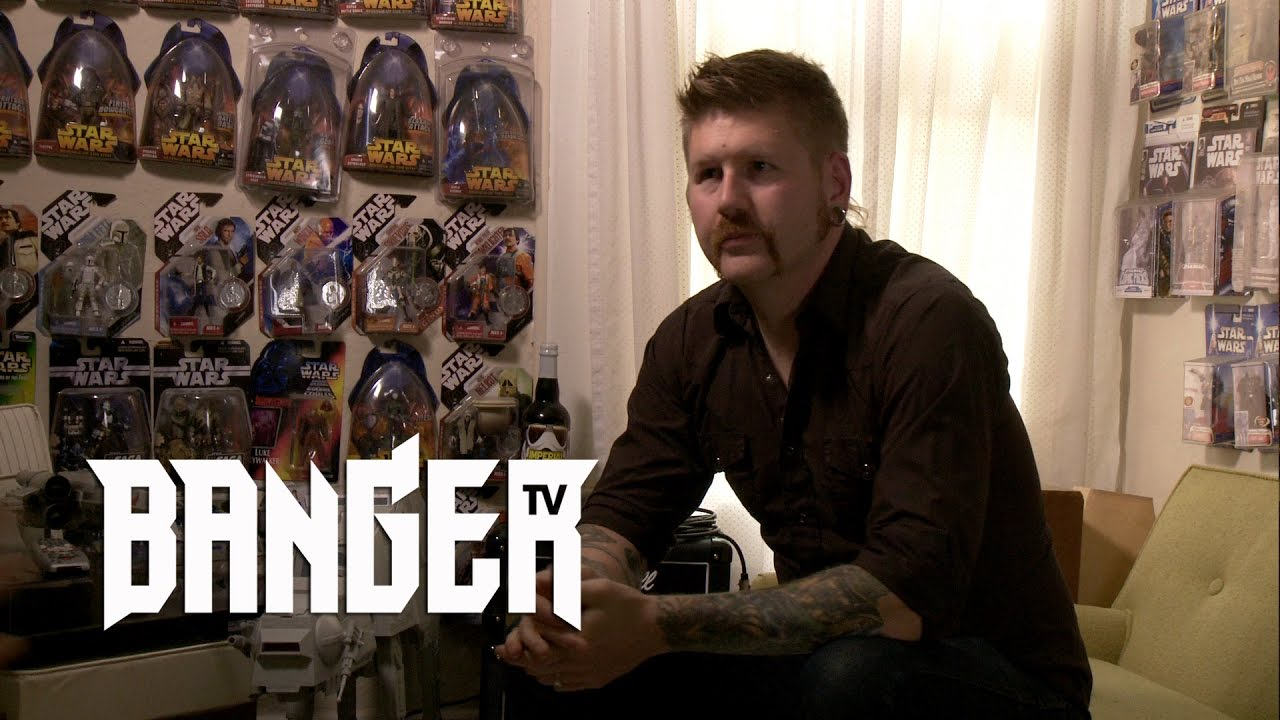MASTODON's Bill Kelliher on his influences | Raw & Uncut episode thumbnail