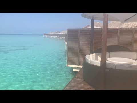 W Maldives - Overwater Villa