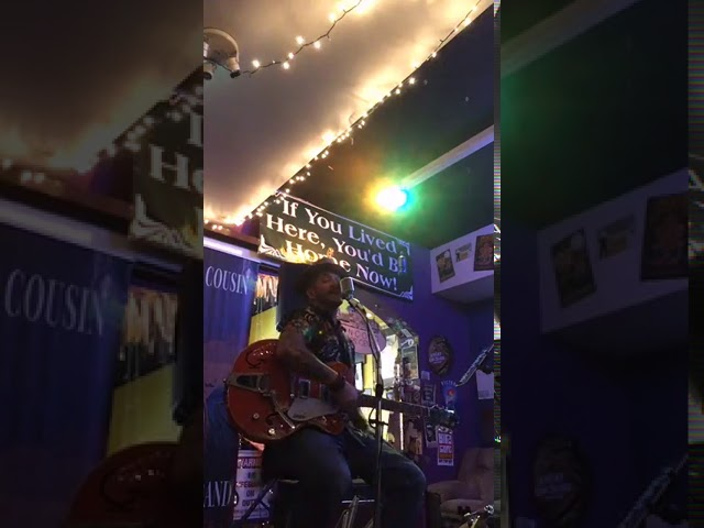 Live at Lil Robert's Place