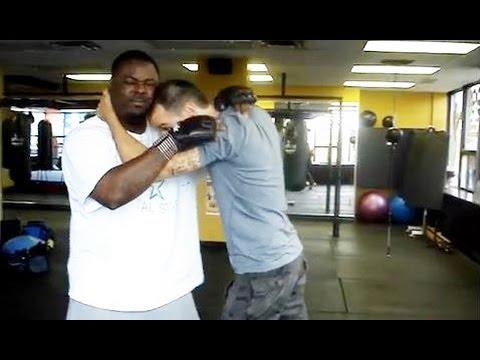 Devastating Headbutt Techniques for Street Fights