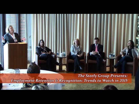 Employment Retention & Recognition: Trends to Watch in 2015