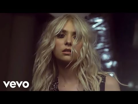 The Pretty Reckless - Heaven Knows (Official Video)