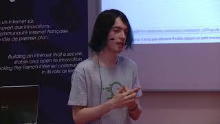 JCSA17 [2/8] TLS et l'utilisation de l'outil Scapy par Maxence Tury (ANSSI)