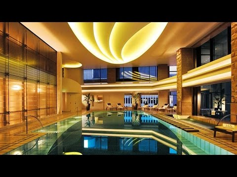 Top10 Recommended Hotels in Tokyo, Japan