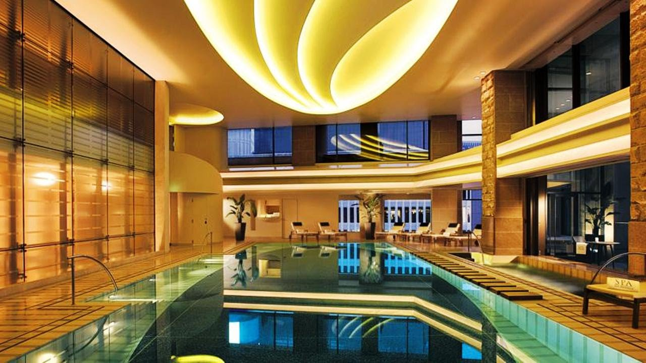 Top10 Recommended Hotels In Tokyo An